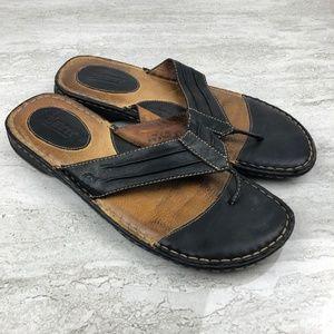 Born Men's Leather Sandals